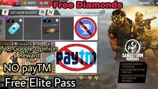 free fire diamond hack no verification in hindi 2019 - TH-Clip