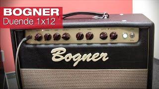Bogner Duende 1x12 Combo