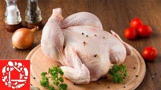 5 рецептов из Курицы, которые обязательно должны быть на Новогоднем столе 2019