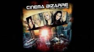 cinema bizarre i don't believe anything