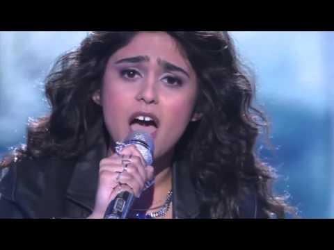 Sonika Vaid - Let it go (Top 5)