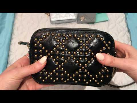 DIOR CAMERA BAG REVIEW & WHAT FITS INSIDE