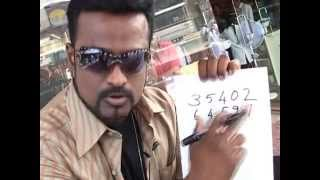 SAC Vasanth - Xtreme Close Up Magic Episode 71 PART 3