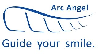 Arc Angel transparent aligner is the angel of your dental arch