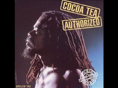 COCOA TEA - Like A Love Song (Authorized)