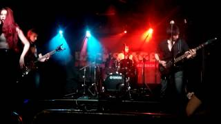 Cold Sight - Tvoy Strakh Tvoy Vrag (Live 27.04.14)