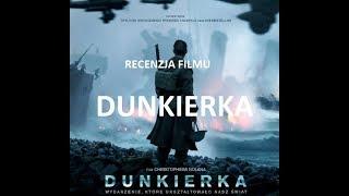 """Recenzja filmu """"Dunkierka"""" w reż. Ch. Nolana (2017)"""