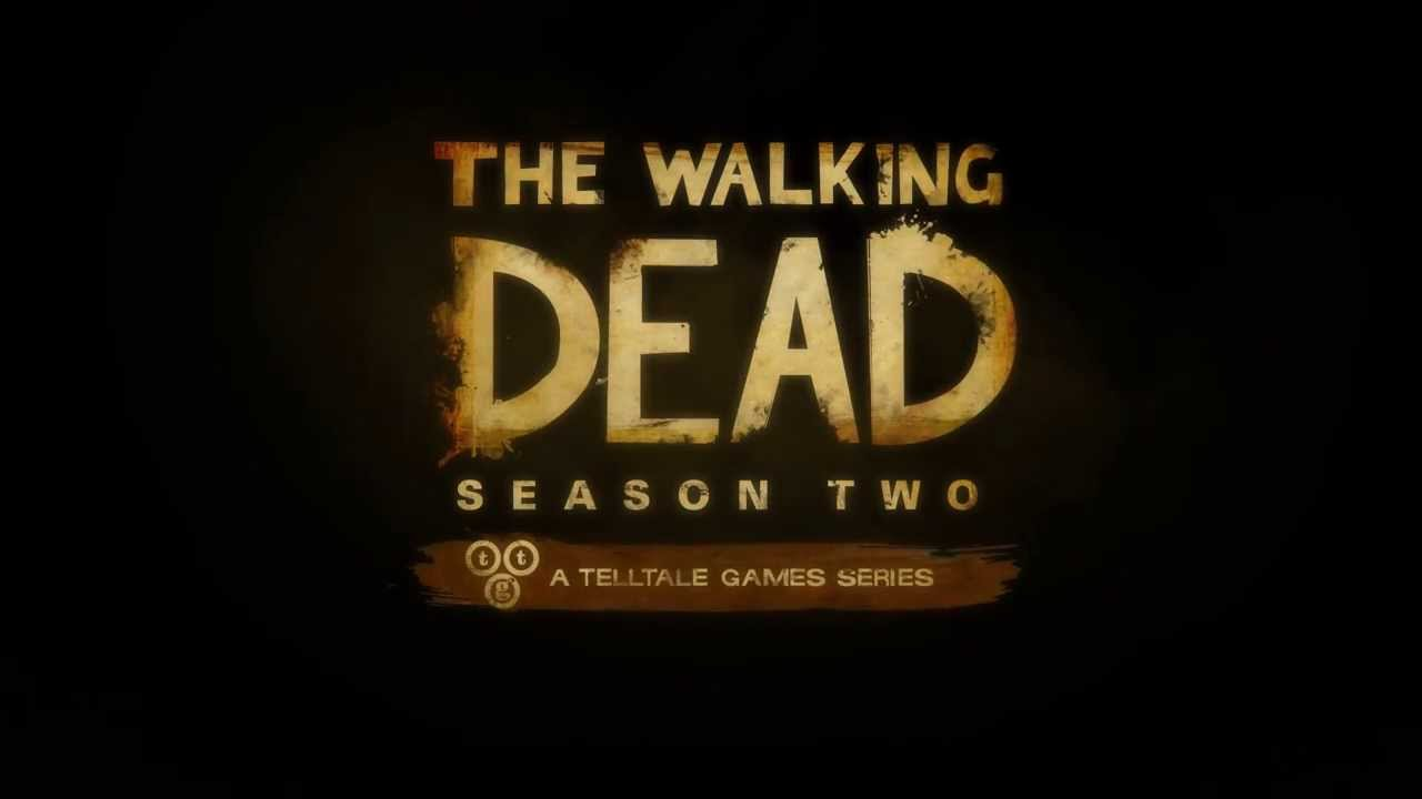 First Trailer For Telltale Games' The Walking Dead Season Two Is Here