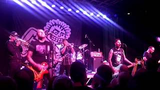 "MxPx with Five Iron Frenzy ""Heard That Sound"""