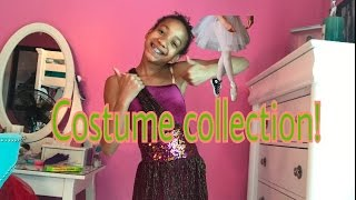 Dance Costume Collection!