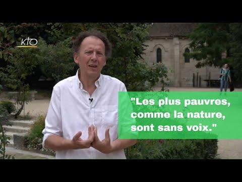 """Thierry des Lauriers : """"Les plus pauvres, comme la nature, sont sans voix"""""""