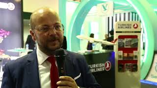 FATHI ATACAN TEMEL - General Manager Turkish Airlines