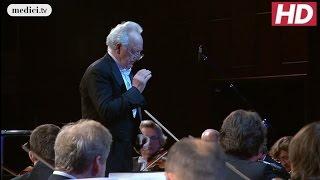 Yuri Temirkanov - Symphony No. 4 in F Minor - Tchaikovsky: 'Stars on the Baikal 2016'