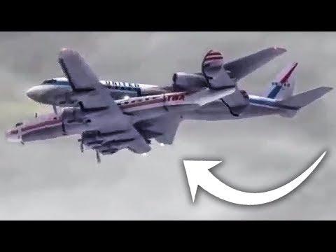 America&#39s Worst DisasterFatal Collision Over New York CityUnited 826 and TWA 2664K