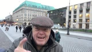 Brandenburg Gate History