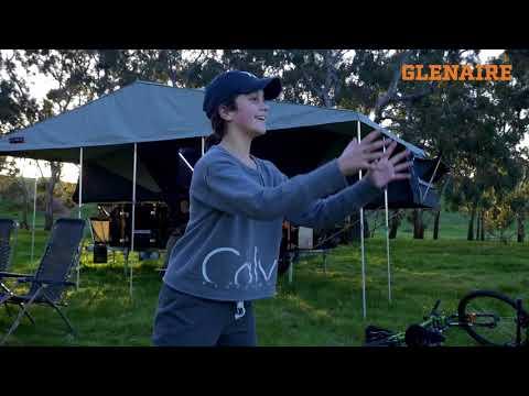 Glenaire Lifestyle – Lumberjack Camper Trailers