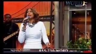 Dorinda Clark Cole (Lord Bless My House)