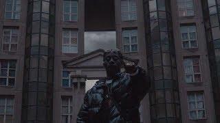 Manu Crooks - Different League (Official Music Video)