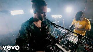 Alex Vargas   Higher Love (Live   Vevo Exclusive)