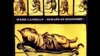 Mark Lanegan - Praying Ground