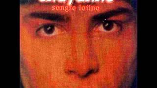 Chayanne Sangre Latina - 06 Unica
