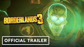 Borderlands 3: Bloody Harvest - Official Halloween Event Trailer