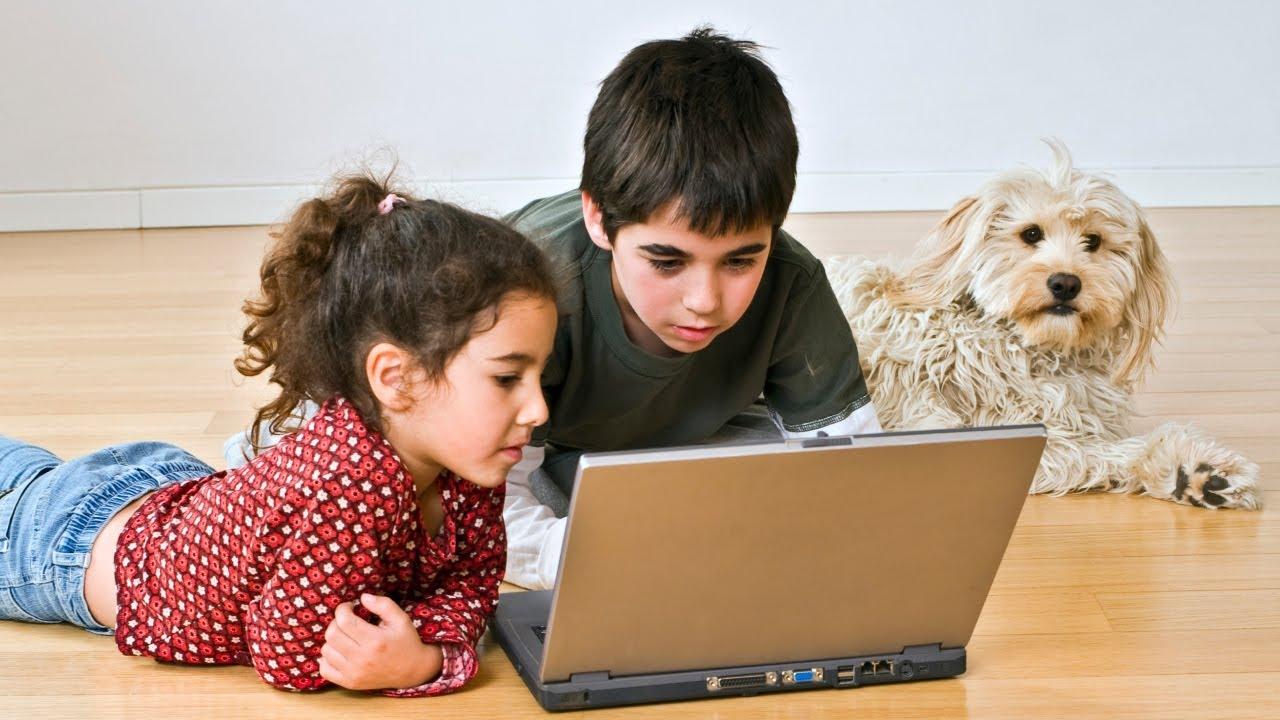 El buen uso de las nuevas tecnologías y los niños