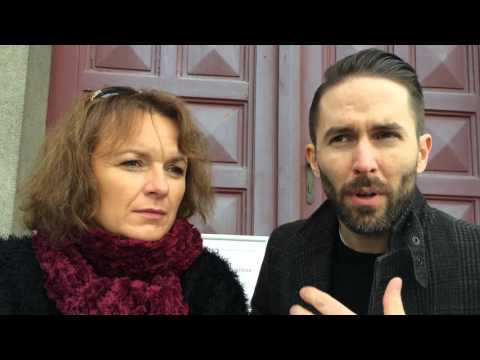 Bára Munzarová a Dan Bambas o vztazích