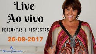 Live-DiadeCosmeeDamião-PerguntaseRespostas