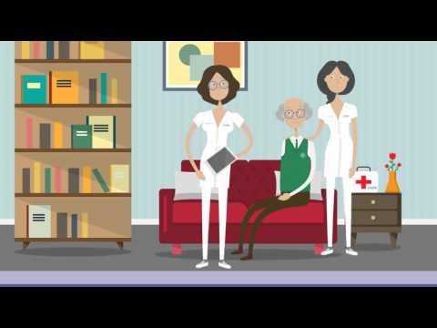 Enfermeras a Domicilio - ADOM