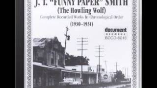 J T Smith - Forty-Five Blues