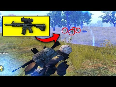 HOW DID I SURVIVE WITH WORST POSITION EVER?? PUBG Mobile