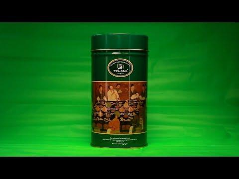 Зеленый чай категории Премиум