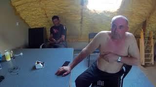 Робота на пилорамі в Польщі