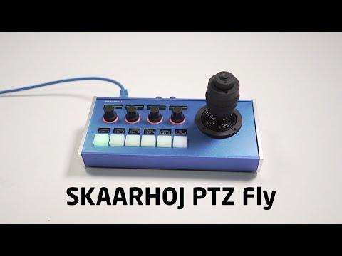 PTZ Fly