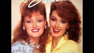 Have Mercy , The Judds , 1985 vinyl