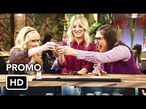 The Big Bang Theory 11.20 Preview