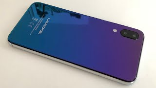 UMIDIGI One/One Pro Hands-on Preview: Budget Version of