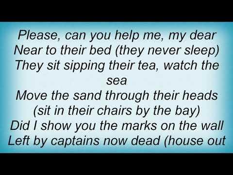 America - My Dear Lyrics