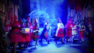 "Paul Boyd's TINSELTOWN ""Spirit of Christmas"""