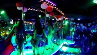 0114 Destiny A Gogo Pattaya 360 Degree Video Of Gogo Bar In Pattaya