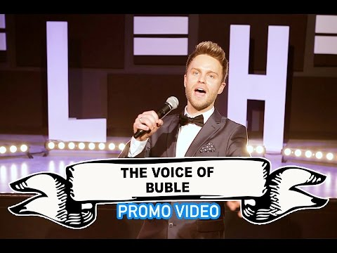 The Voice of Bublé Video