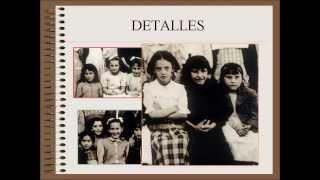preview picture of video 'Fotos escolares antiguas de la escuela de Cáseda'