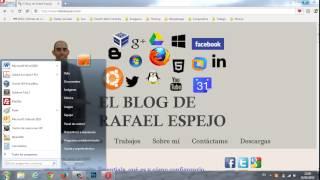 Cómo desinstalar Internet Explorer 11 de Windows 7