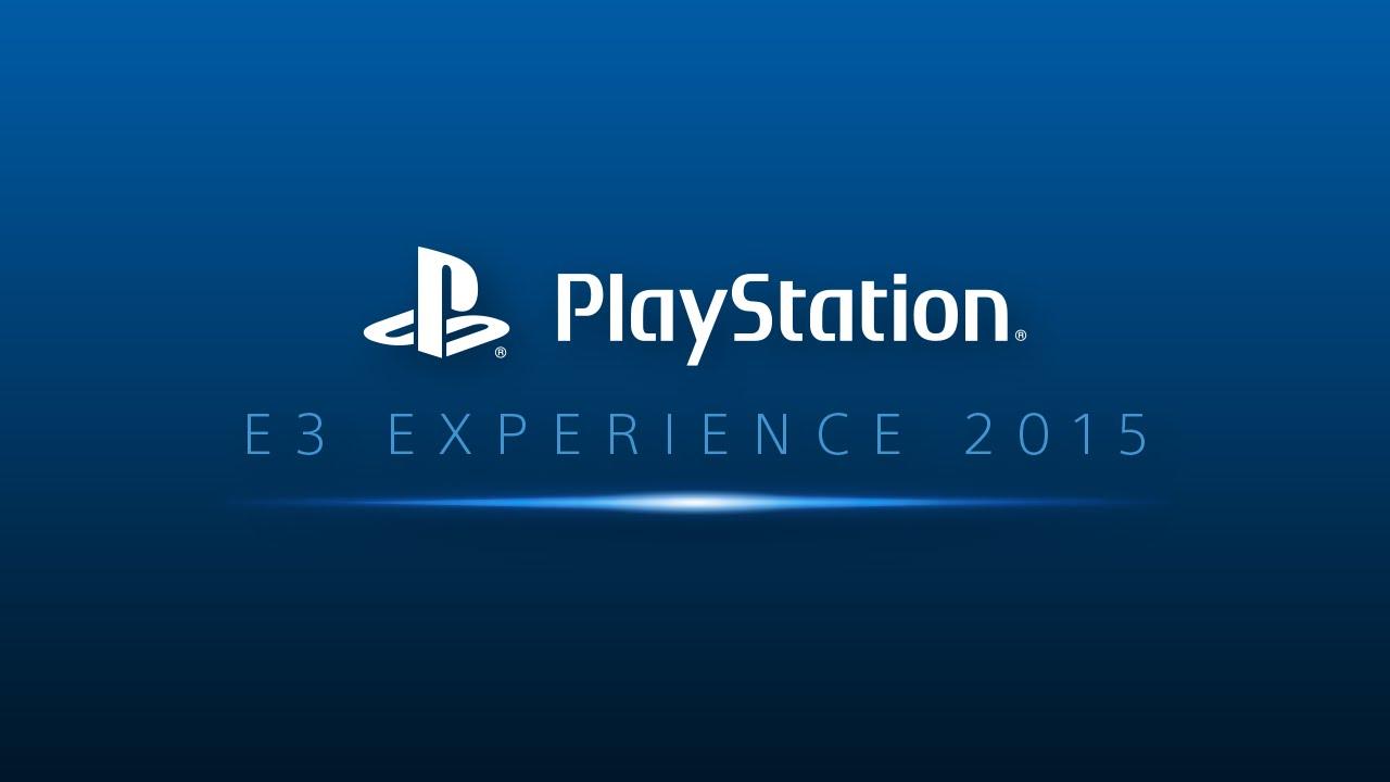 Erfahrt alle PlayStation-News von der E3 2015
