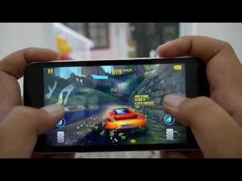 Review Mito Fantasy 2 A75