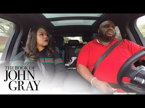 "John Explains to Aventer Why He Needs to ""Put a Boundary"" Around His Heart 