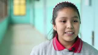 Educación intercultural en establecimientos municipales de Río Bueno