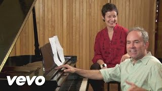 "Ahrens and Flaherty Perform ""We Dance"" from Once on This Island 