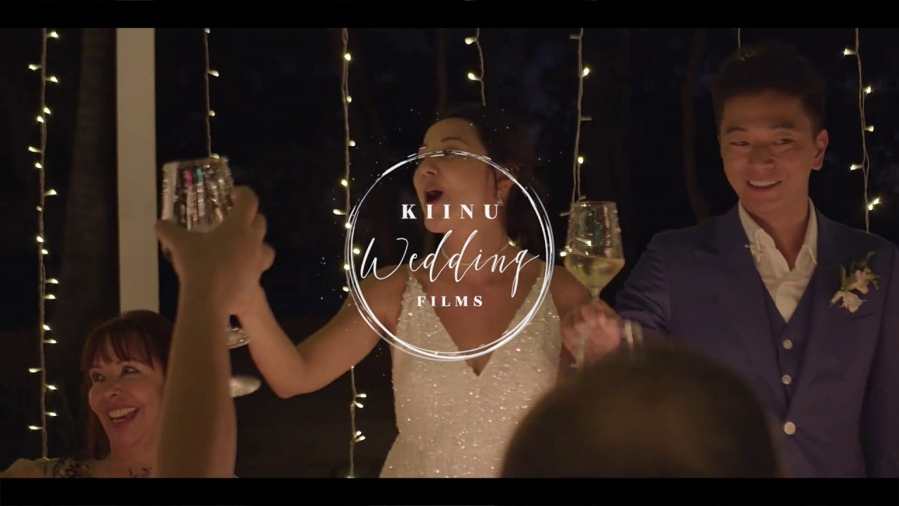 Las Catalinas Dreamy Wedding Day • Sofía & Juntaro • Wedding Film Teaser